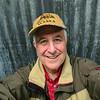 Selfie at Gold Dredge 8 mine
