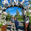 Antler Arch Fairbanks Alaska