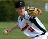 Bob Raines--Montgomery Media<br /> Tennent pitcher Ryan Lucas