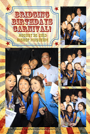 American Cancer Society (Bridging Birthdays Carnival)