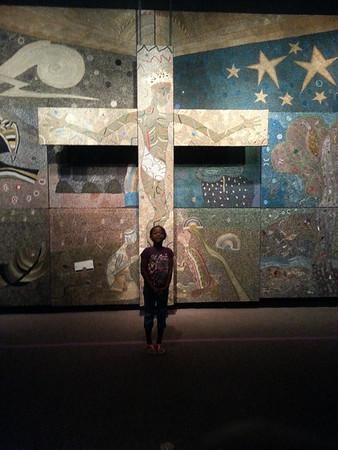 Annacostia Community Museum, Washington DC
