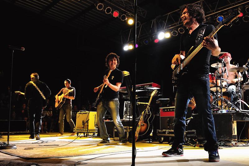 Johnny Cooper Band