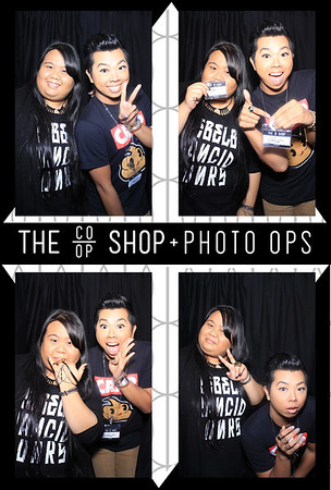 CO-OP SHOP Kaneohe (Stand Up Photo Booth)