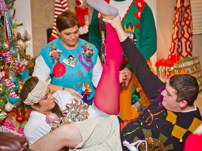 Christmas 2013- Santa