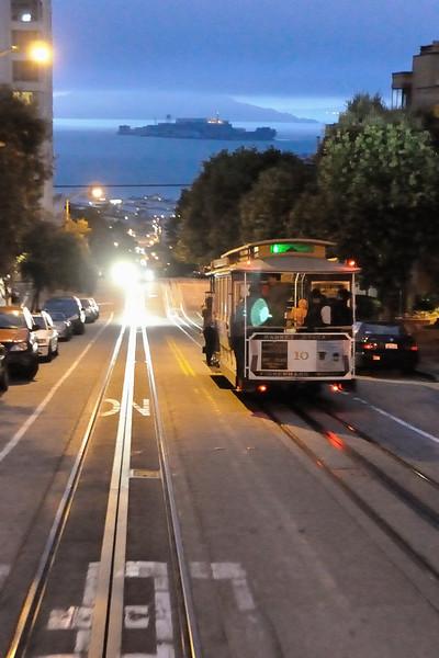 San Francisco cliche