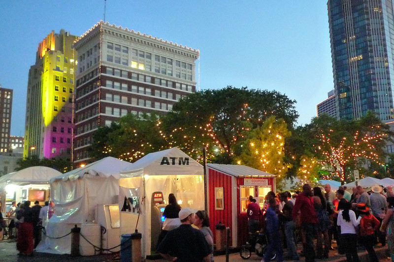 Fort Worth Arts Festival