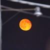 This rising moon