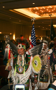 2013 American Indian Inaugural Pow Wow
