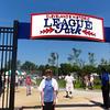 League Park opening 2
