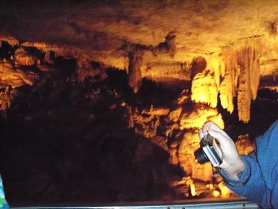 Fantastic Caverns, Springfield, MO
