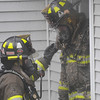 Jack Hale/ East Avon Fire Department<br /> Firefighters from Conesus, Livonia, Hemlock, Lakeville, East Avon, Honoye Falls, Geneseo and Caledonia all responded to the scene.