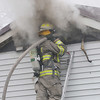 Jack Haley/ East Avon Fire Department<br /> Firefighters from Conesus, Livonia, Hemlock, Lakeville, East Avon, Honoye Falls, Geneseo and Caledonia all responded to the scene.