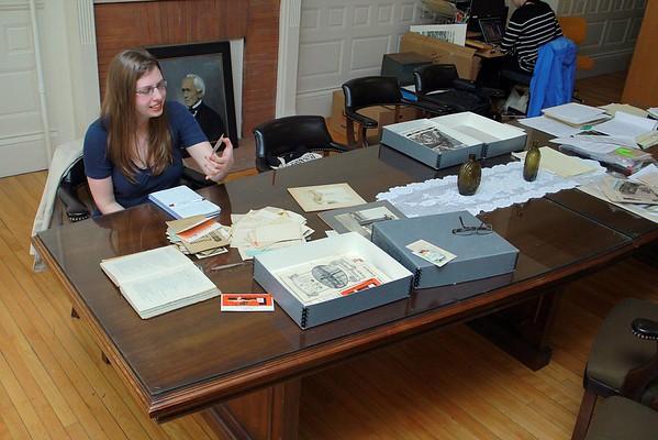 Fitchburg Historical Society's new program