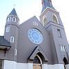 Sacred Heart of Jesus Parish in Gardner.  SENTINEL & ENTERPRISE/JOHN LOVE
