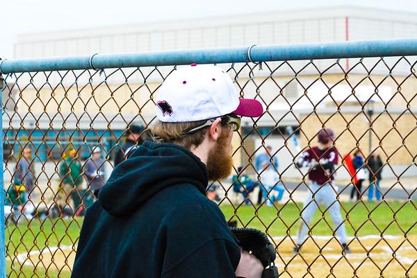 HS Baseball: Ayer Shirley 5, Oakmont 3