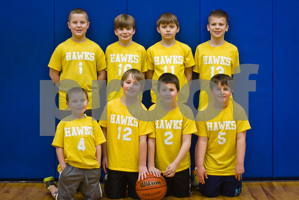 HV Hawks #1- 2013/2014