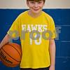 Hawks #1  2014-1035