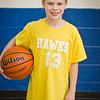 Hawks #1  2014-1053