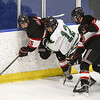 Hill-Murray v. Stillwater boys hockey