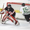 Hill-Murray v. Stillwater boys hockey