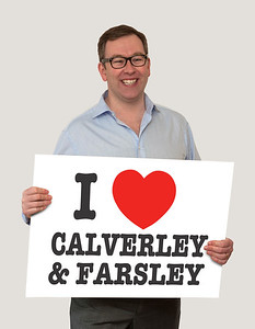 Calv & Farsley