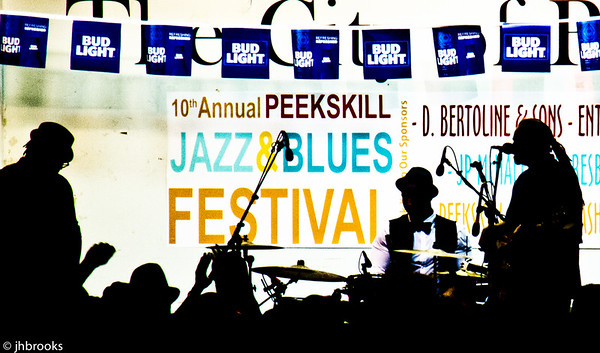 jazz and blues festival 2016