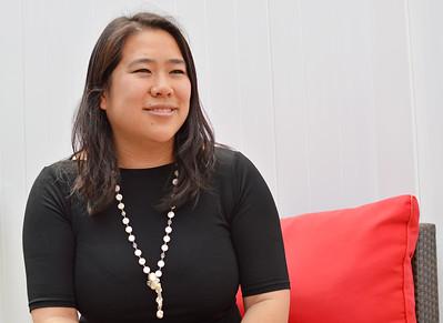 Lisa Wong April 22, 2015