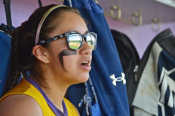 Monty Tech softball v. Gardner 5/29/15