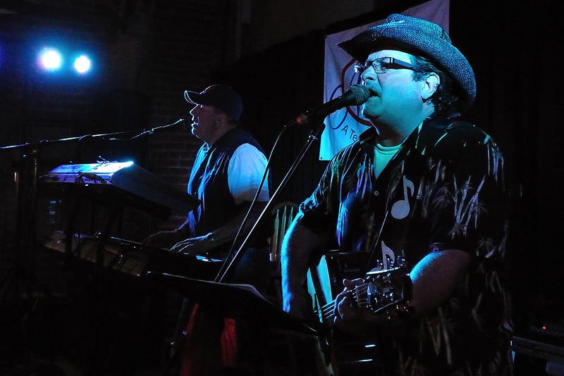 Willy Kickit Band (Doug Massengale)