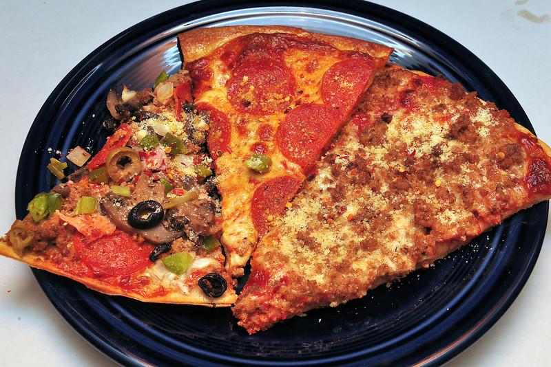 Pizza Villa pizza