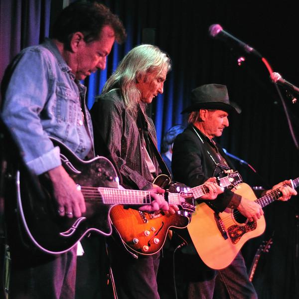 Joe Ely, Jimmie Dale Gilmore, Butch Hancock
