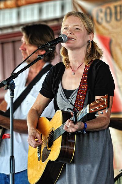 Bruce Robison, Kelly Willis