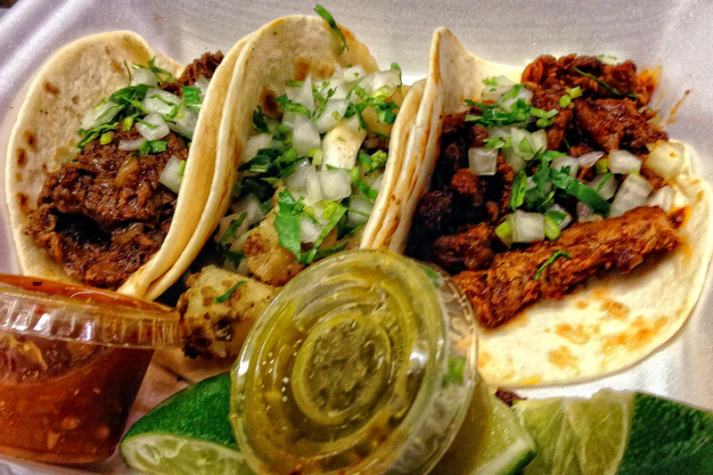 The best $4.50 lunch (or dinner, or midnight snack) in Dallas