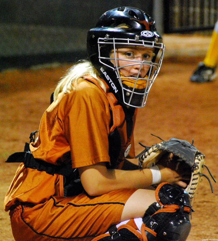 Lady Longhorns 2007/2008