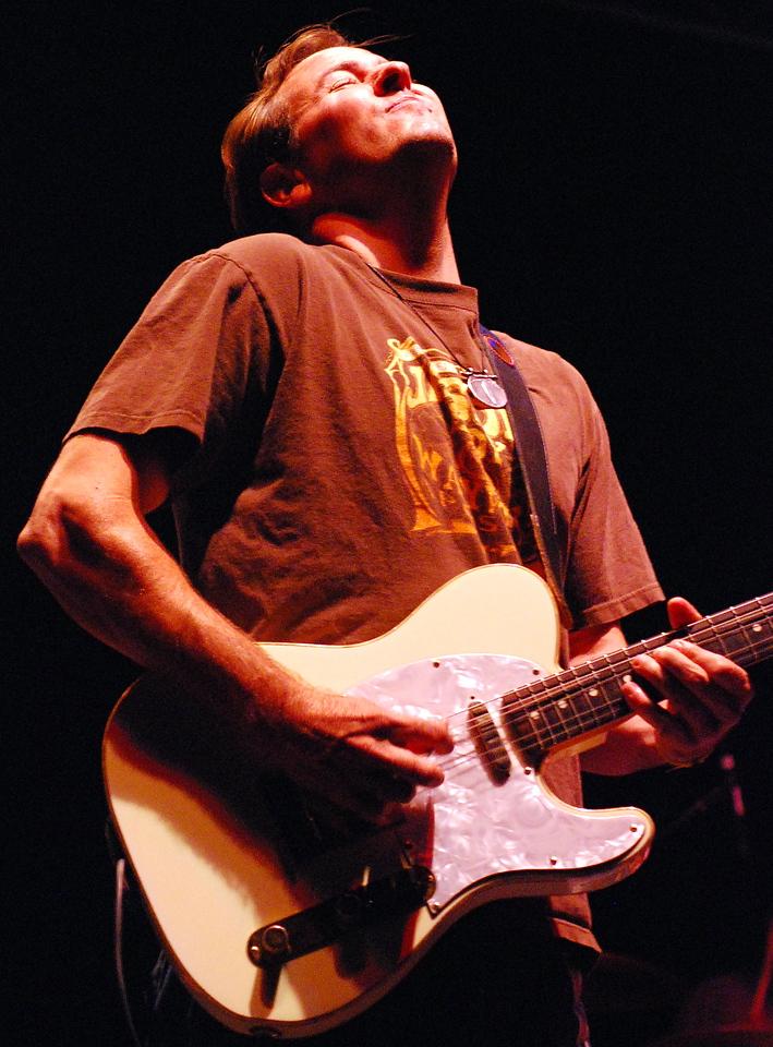 Johnny Gringo (Mystiqueros)