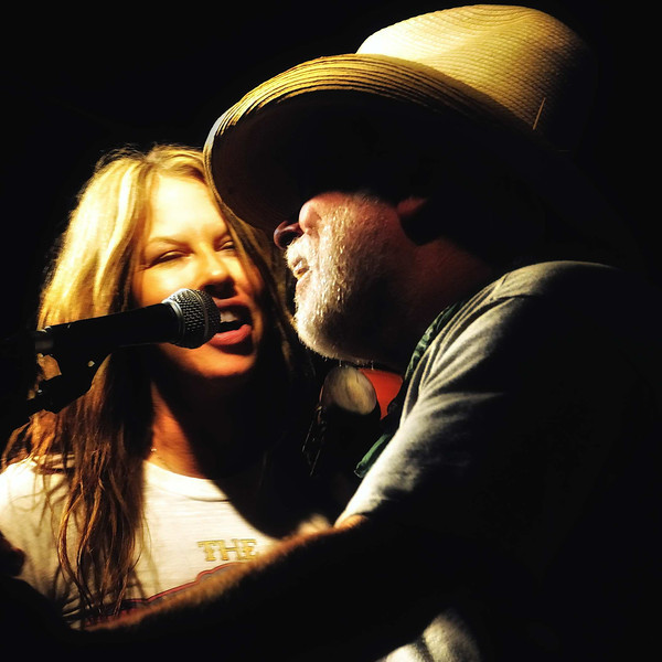 Heather Stalling and Tommy Alverson
