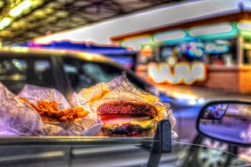 Keller's Burger
