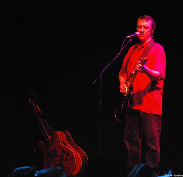 Robert Earl Keen and Band at Billy Bob's Texas, Ft. Worth