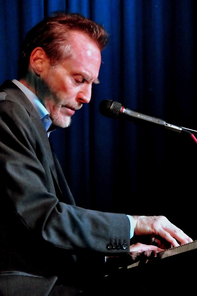 J. D. Souther