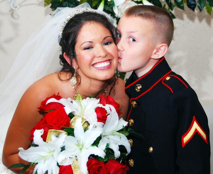 Mariza's wedding