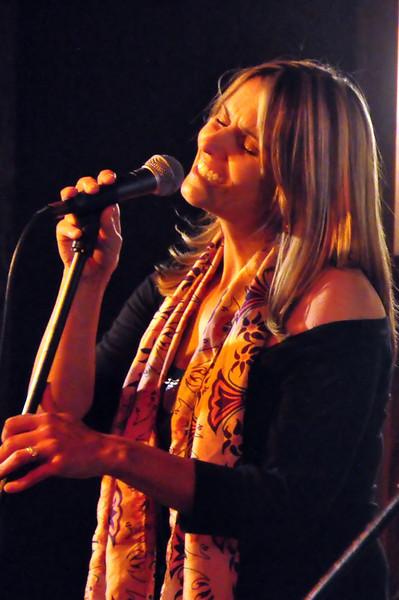 Tina Wilkins