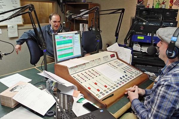 New owner of WPKZ 105 FM
