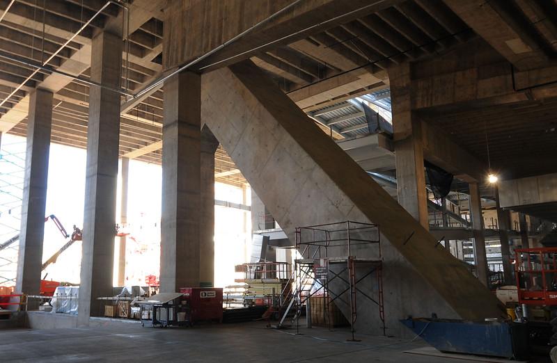 cst 11569 Vikings Stadium construction