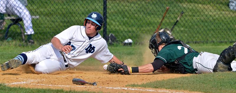 North Penn/Pennridge Baseball 5-7-2015