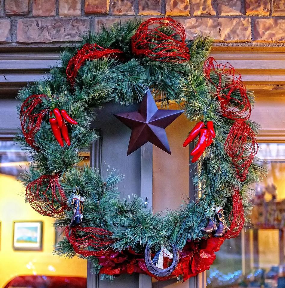 Merry Texas Christmas!