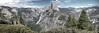 2010 30th Anniversary in Yostemite Panorama v3 (Resized) #5