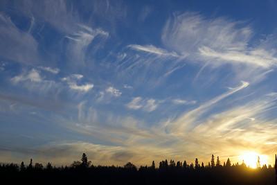 Ciel d'Abitibi-Témiscamingue