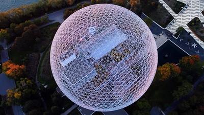 La Biosphère (Montréal)