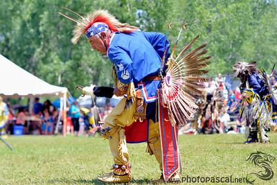 Kahnawake Pow-Wow - Échos d'une nation fière