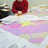 Stephen J. Mullaney President of S.J. Mullaney Engineering, Inc. in his office on Tuesday December 30, 2014. SENTINEL & ENTERPRISE/JOHN LOVE